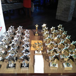 Join us tonight for the 3rd Annual Total Package Awards & Casino Night 2017!! 7pm-midnight!