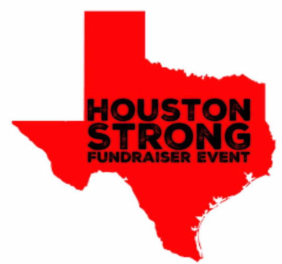 The Amber Neal Show was proud to be the OFFICIAL MEDIA SPONSOR for the Houston Strong Fundraiser &am