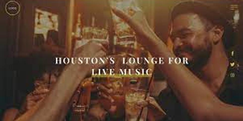 LIVE MUSIC NIGHT at Amahle Bar