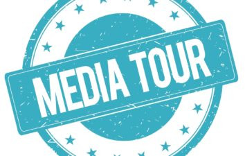 Check out my media tour this week to promote the 4th Annual Total Package Awards & Casino Night