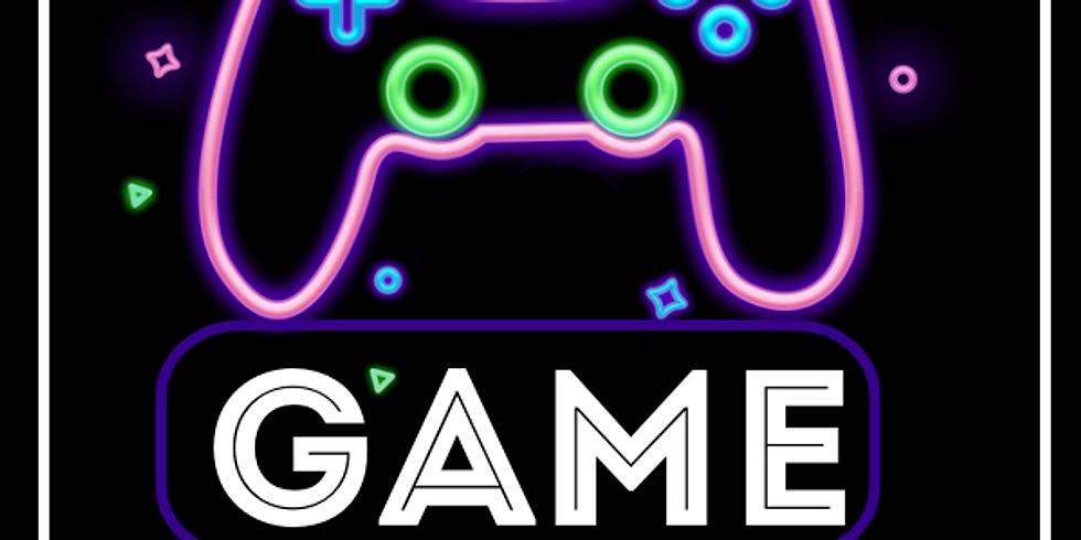 Game Night Cidercade