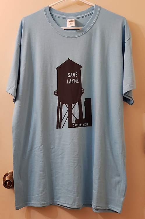 Save Layne T-Shirt