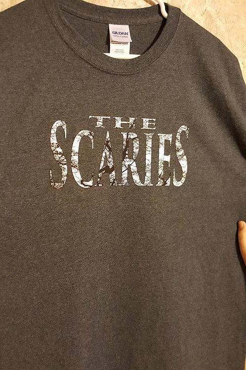 THE SCARIES: Short sleeve T-Shirt [SIZE 2X +]