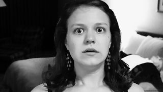 Clara Cobb portrays Ashleigh Graves in trailer for THE SCARIES - Web of the Wicked by Layne Moore.