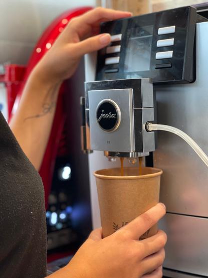 nos café spécialisés