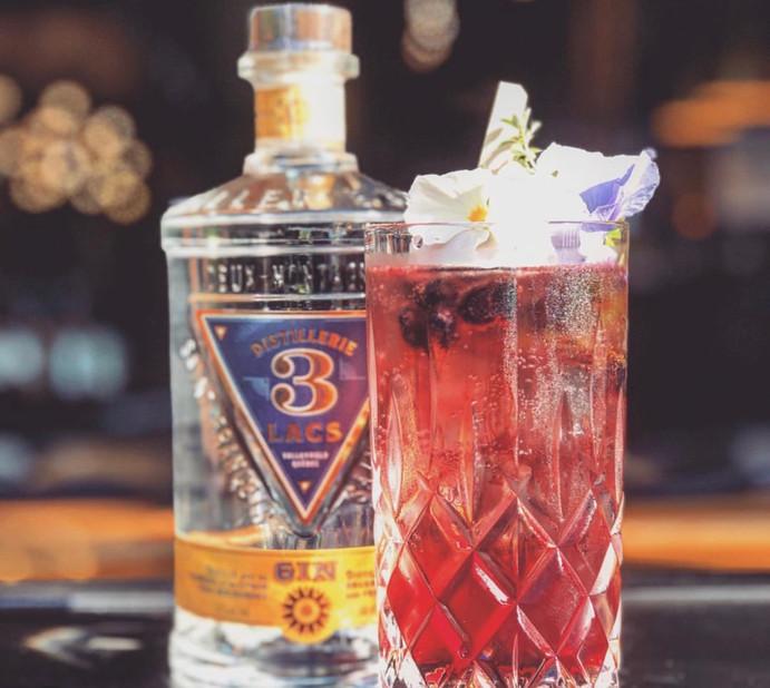 cocktail - entre 2 rives