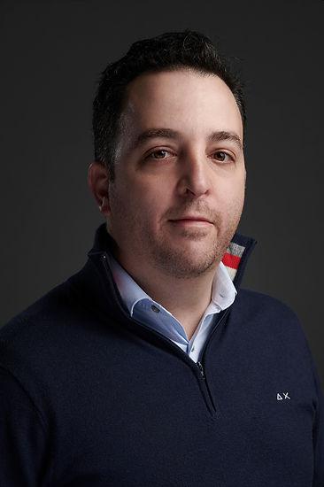 Jason Norris YCAA Toronto