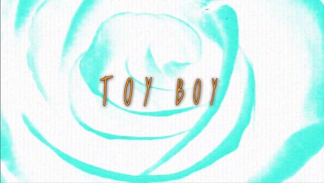 Plah Blah Blah - Toy Boy (lyric video)