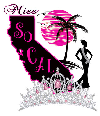 Miss SoCal Pageant Logo