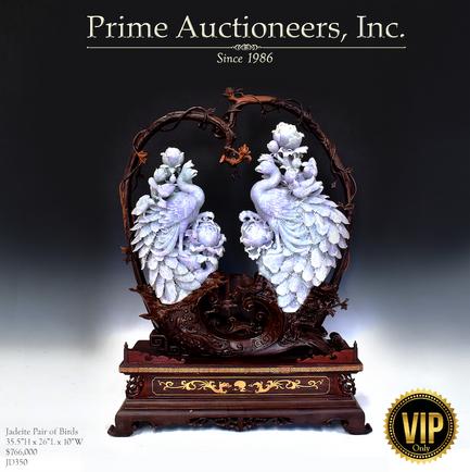 Prime Auctioneers Catalog
