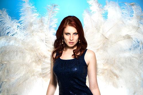 Angel 5x7
