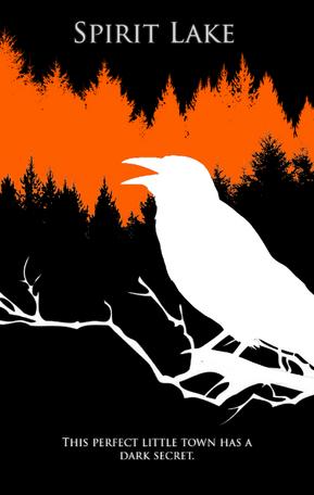 Spirit Lake Movie Poster
