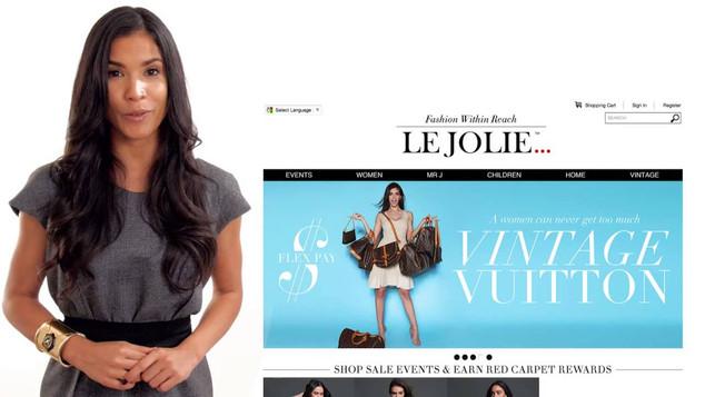 Le Jolie