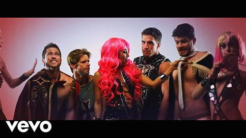 Wild One music video