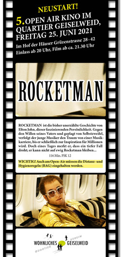 OpenAir Rocketman