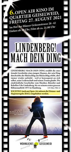 OpenAir Lindenberg