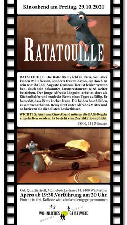 21-10-29 Ratatouille