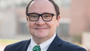Emerald Capital Principal named to 2021 40 Under 40 Class