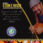 CD O SOM É NOSSO Volume 2