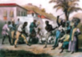 capoeira philadelphia