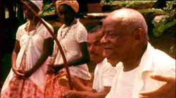 Capoeira philadelphia-mestre bimba