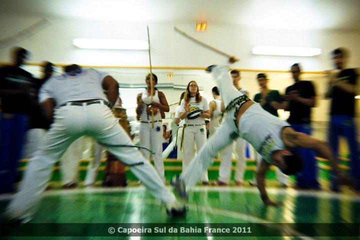 classes capoeira philadelphia adults