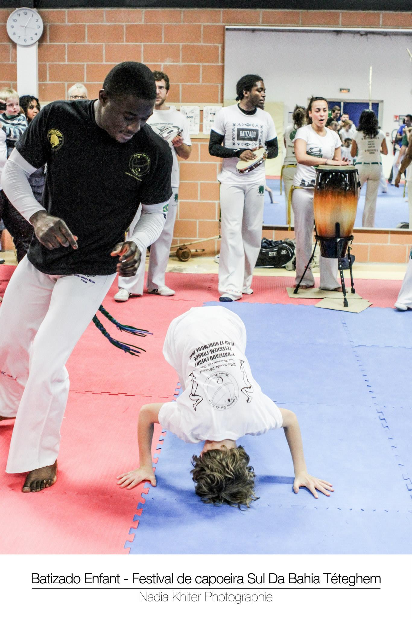 Anga Capoeira