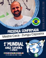 Mestre Caca