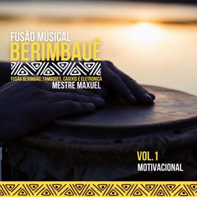 CD Fusão Musical Berimbauê V.1