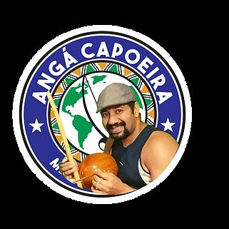 Mestre Maxuel, Anga Capoeira
