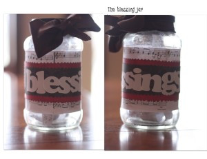 Why church? It's Blessing School!