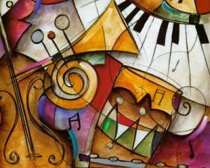 Jazz, Postmodernism, and BBQ