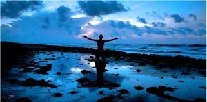 Jesus and Spiritual Practice