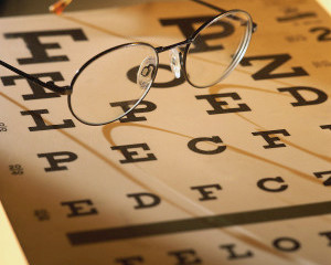 Blind Visionary