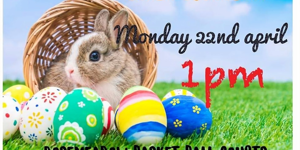 Rosemeadow Easter Hunt