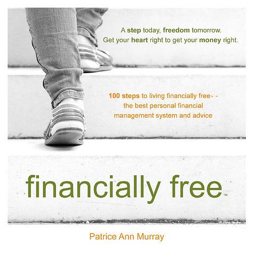 book - financially free
