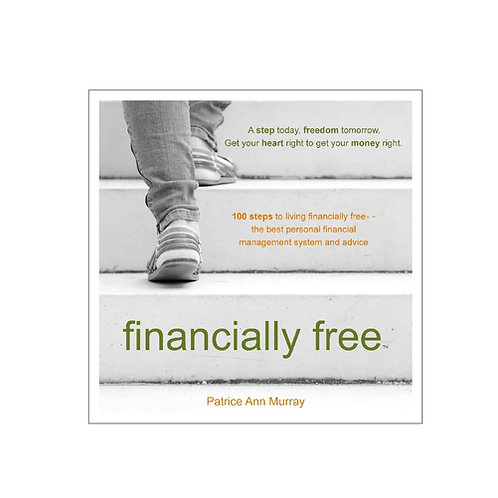 DVD's / videos - financially free