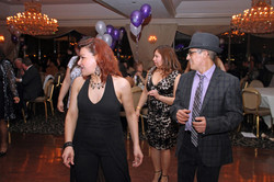 Second Annual Gala Dinner Dance