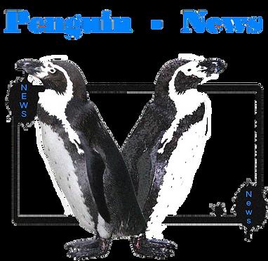 Penguin - News 500 - transparent blau.png