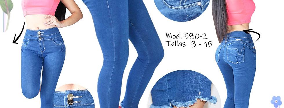 MODELO 580-2
