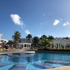 Riu- Montego Bay, Jamaica