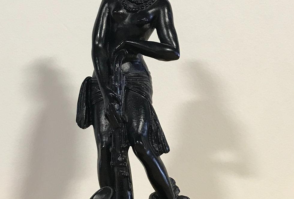 Vintage Ruggieri Italian Statue