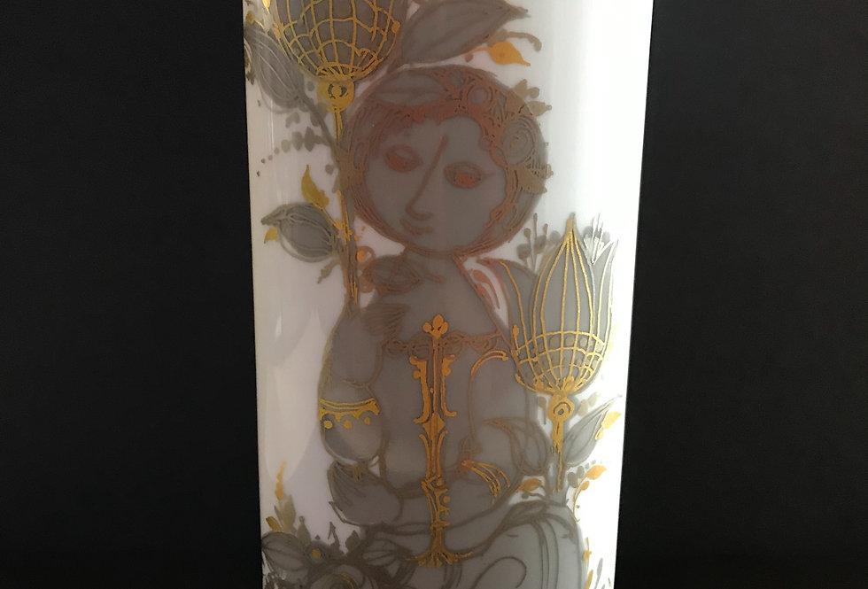Bjorn Winblad Rosenthal German Vase