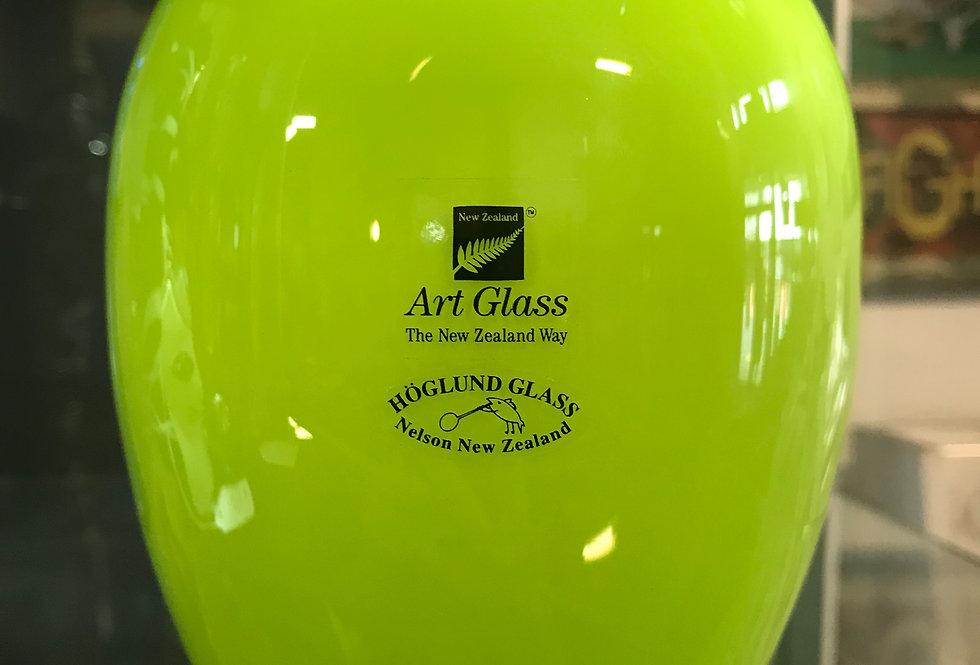 NZ Hoglund Art Glass
