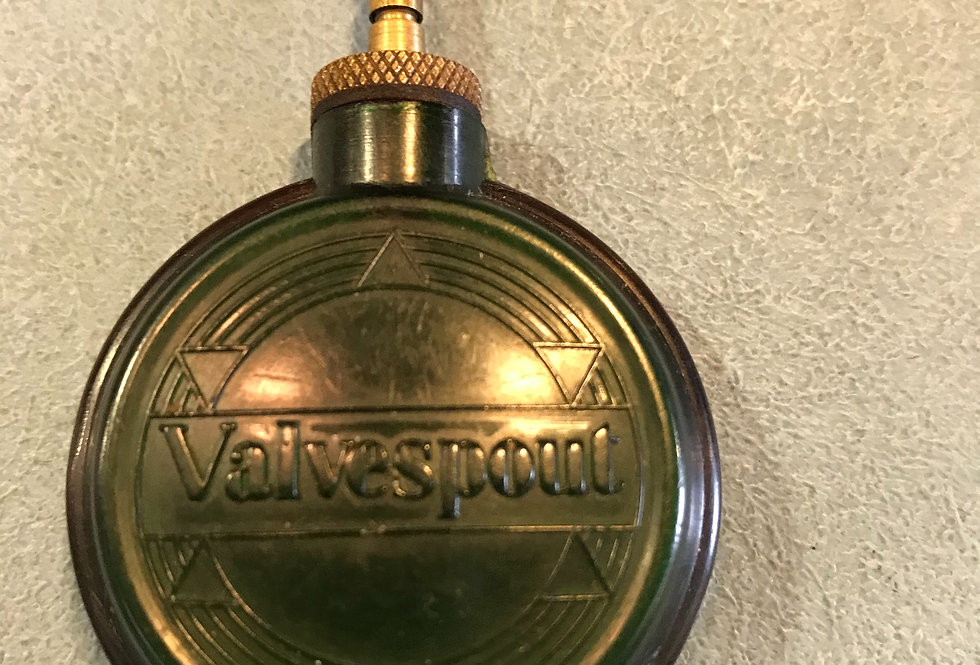 Vintage Muller Valvespout Oiler