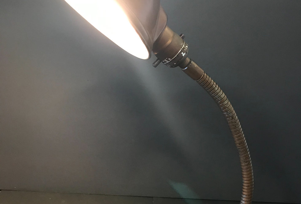 Mid century Desk Lamp