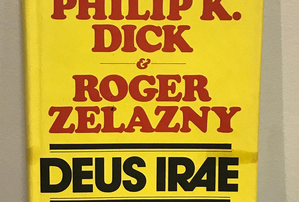 Philip k.Dick& Roger Zelazny Book