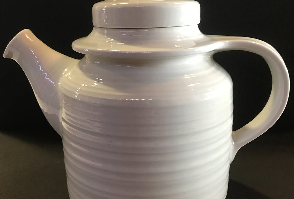 Vintage Ulla Procope Design 'Arabia' Coffee Pot Finland