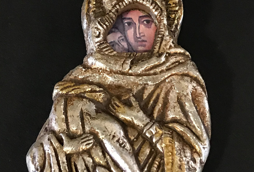 Vintage Religion Figure