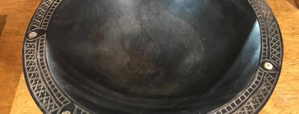 Vintage Kava Bowl